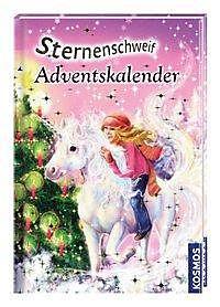 Sternenschweif, Das geheime Zauberbuch Buch portofrei