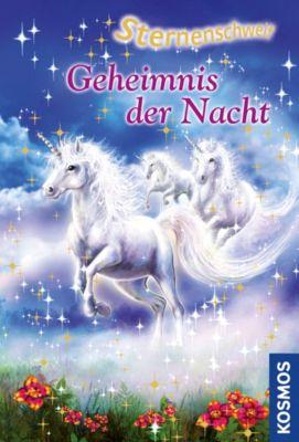 Sternenschweif Band 24: Geheimnis der Nacht, Linda Chapman