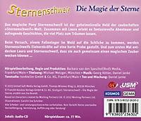 Sternenschweif Band 31: Die Magie der Sterne (Audio-CD) - Produktdetailbild 1