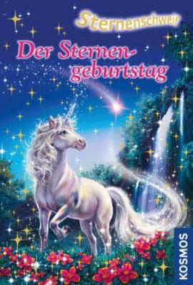 Sternenschweif Band 43: Der Sternengeburtstag, Linda Chapman