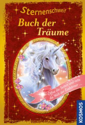 Sternenschweif - Buch der Träume, Linda Chapman
