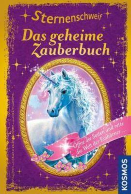 Sternenschweif, Das geheime Zauberbuch - Linda Chapman |