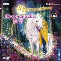 Sternenschweif - Das magische Tuch, 1 Audio-CD, Linda Chapman