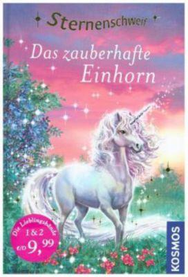 Sternenschweif, Das zauberhafte Einhorn, Linda Chapman