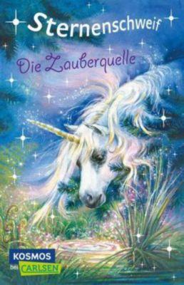 Sternenschweif - Die Zauberquelle, Linda Chapman