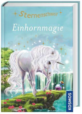 Sternenschweif - Einhornmagie, Linda Chapman