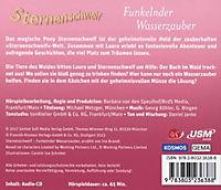 Sternenschweif - Funkelnder Wasserzauber, 1 Audio-CD - Produktdetailbild 1