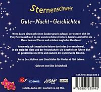 Sternenschweif - Gute-Nacht-Geschichten, 1 Audio-CD - Produktdetailbild 1