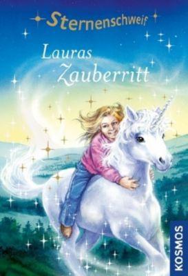 Sternenschweif - Lauras Zauberritt, Linda Chapman