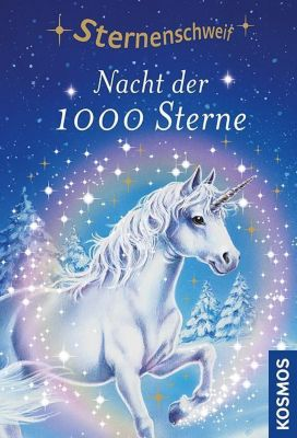Sternenschweif - Nacht der 1000 Sterne, Linda Chapman