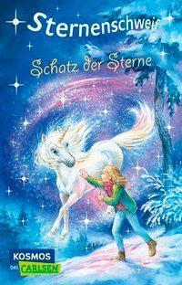 Sternenschweif - Schatz der Sterne - Linda Chapman |