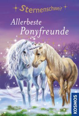 Sternenschweif: Sternenschweif,59, Allerbeste Ponyfreunde, Linda Chapman