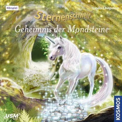 Sternenschweif: Sternenschweif (Folge 48)(Hörbuch-Download) - Linda Chapman |