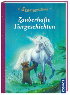 Sternenschweif, Zauberhafte Tiergeschichten - Linda Chapman  