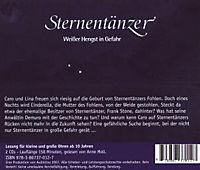 Sternentänzer Band 3: Weißer Hengst in Gefahr (2 Audio-CDs) - Produktdetailbild 1