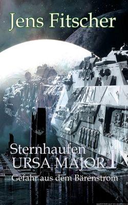 Sternhaufen URSA MAJOR ( I ), Jens Fitscher