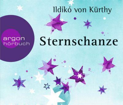 Sternschanze, Hörbuch, Ildikó von Kürthy