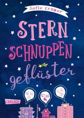 Sternschnuppengeflüster, Sofie Cramer