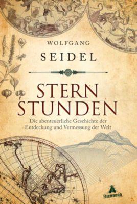 Sternstunden, Wolfgang Seidel