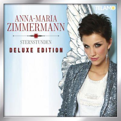 Sternstunden (Deluxe Edition), Anna-Maria Zimmermann