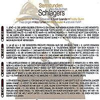 Sternstunden des deutschen Schlagers, 4 CDs - Produktdetailbild 1