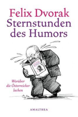 Sternstunden des Humors, Felix Dvorak