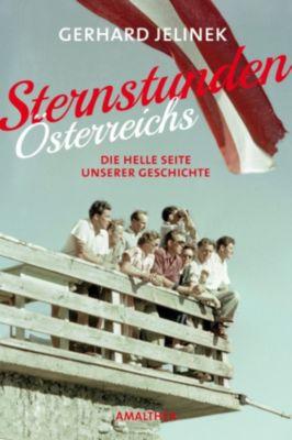 Sternstunden Österreichs, Gerhard Jelinek
