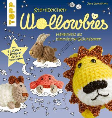 Sternzeichen Wollowbies, Jana Ganseforth