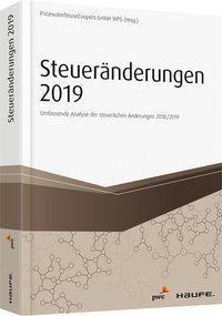 Steueränderungen 2019 - PwC Frankfurt |