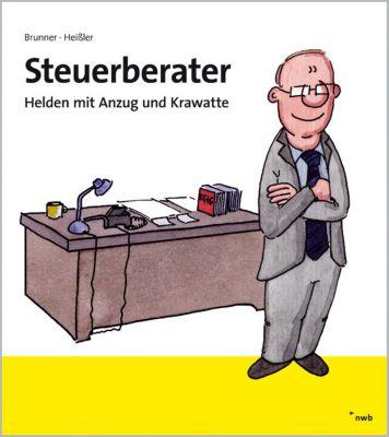 Steuerberater, Gerhard Brunner, Sven O. Heißler