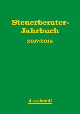 Steuerberater-Jahrbuch 2017/2018