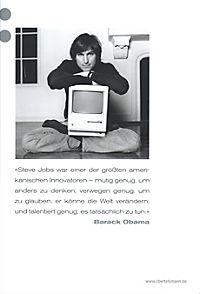 Steve Jobs - Produktdetailbild 2