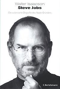 Steve Jobs - Produktdetailbild 1