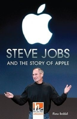 Steve Jobs and the Story of Apple, Class Set, Fiona Beddall