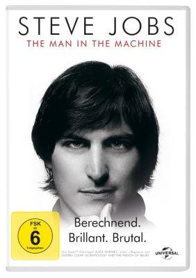 Steve Jobs: The Man in the Machine, Diverse Interpreten