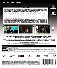 Steve Jobs - The Man in the Machine - Produktdetailbild 1