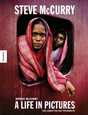 Steve McCurry, Bonnie McCurry