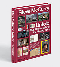 Steve McCurry: Untold The Stories Behind the Photographs - Produktdetailbild 1
