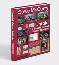Steve McCurry: Untold The Stories Behind the Photographs - Produktdetailbild 1