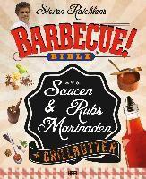 Steven Raichlens Barbecue Bible presents - Steven Raichlen |