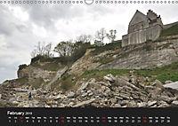 Stevns Cliffs (Wall Calendar 2019 DIN A3 Landscape) - Produktdetailbild 2