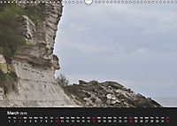 Stevns Cliffs (Wall Calendar 2019 DIN A3 Landscape) - Produktdetailbild 3