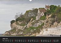 Stevns Cliffs (Wall Calendar 2019 DIN A3 Landscape) - Produktdetailbild 7