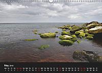Stevns Cliffs (Wall Calendar 2019 DIN A3 Landscape) - Produktdetailbild 5