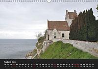 Stevns Cliffs (Wall Calendar 2019 DIN A3 Landscape) - Produktdetailbild 8