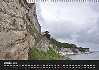 Stevns Cliffs (Wall Calendar 2019 DIN A3 Landscape) - Produktdetailbild 10