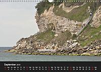 Stevns Cliffs (Wall Calendar 2019 DIN A3 Landscape) - Produktdetailbild 9