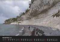 Stevns Cliffs (Wall Calendar 2019 DIN A3 Landscape) - Produktdetailbild 11