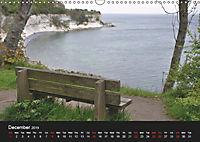 Stevns Cliffs (Wall Calendar 2019 DIN A3 Landscape) - Produktdetailbild 12