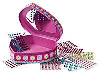 "Sticky Mosaics Box ""Herz"", Bastelset - Produktdetailbild 4"